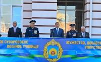 Присяга в Тульском суворовском училище: фоторепортаж, Фото: 79