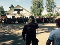Детско-юношеский триатлон специального назначения , Фото: 10