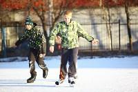 Где тулякам покататься на коньках , Фото: 49