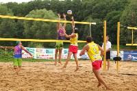 Финальный этап чемпионата Тульской области по пляжному волейболу, Фото: 55
