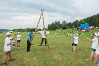 Детский праздник в «Шахтёре». 29.07.17, Фото: 55