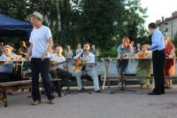 """Театральный дворик-2014: """"Песни нашего двора"""", Фото: 39"""