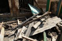 Сгоревший в Алексине дом, Фото: 11
