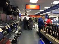 Очереди в магазинах бытовой техники, Фото: 14