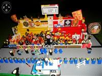 Лего-Арсенал, Фото: 17