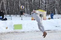III ежегодный турнир по пляжному волейболу на снегу., Фото: 61