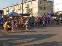 В поселке Обидимо отметили юбилей посёлка, Фото: 5