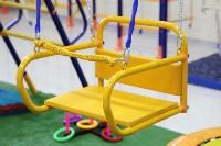 Шведская стенка для детей. Как выбрать надёжную и безопасную, Фото: 12