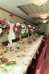 Празднуем свадьбу в ресторане с открытыми верандами, Фото: 18