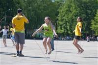 Фестиваль дворовых игр, Фото: 145
