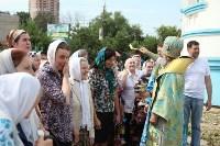 Колокольня Свято-Казанского храма в Туле обретет новый звук, Фото: 57