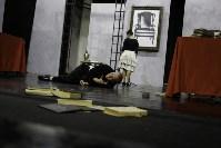 Репетиция в Тульском академическом театре драмы, Фото: 90