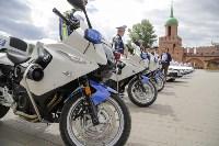 День ГИБДД в Тульском кремле, Фото: 9