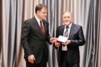 Губернатор поздравил тульских педагогов с Днем учителя, Фото: 17