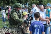 Тульские десантники отметили День ВДВ, Фото: 193