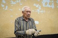 В Туле может провалиться под землю частным домом: обрушился шурф шахты, Фото: 12