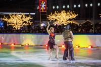 Оксана Домнина и Роман Костомаров в Туле, Фото: 46
