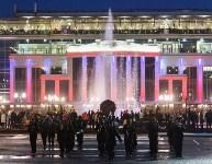 Репетиция Парада Победы, Фото: 106