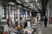 О комиксах, недетских книгах и переходном возрасте: в Туле стартовал фестиваль «Литератула», Фото: 2