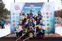 I-й чемпионат мира по спортивному ориентированию на лыжах среди студентов., Фото: 125