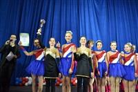 Открытый Чемпионат Тульской области по черлидингу, Фото: 58