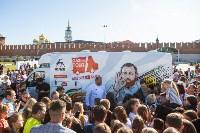 Константин Ивлев на Казанской набережной, Фото: 62
