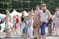 «Зеленый марафон». 7 июня 2014, Фото: 2