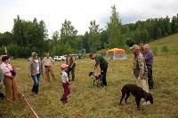 Выставка охотничьих собак под Тулой, Фото: 87