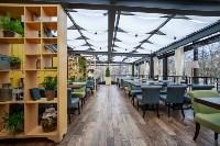 Тульские рестораны и кафе с беседками. Часть вторая, Фото: 22