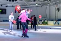 """""""Ночной лёд"""" в честь Дня святого Валентина, Фото: 82"""