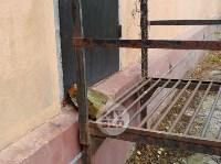 Кража из банка в Туле: преступники проникли в офис через окно, Фото: 9