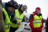 В Туле выбрали лучших рыбаков по ловле на блесну со льда, Фото: 51