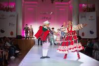 Восьмой фестиваль Fashion Style в Туле, Фото: 238