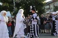 Открытие Фестиваля уличных театров «Театральный дворик», Фото: 17