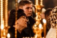 Рождественское богослужение в Успенском соборе Тулы, Фото: 20