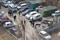 Убийство на улице Революции, Фото: 3