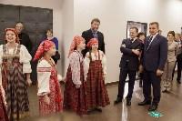 Фото предоставлены пресс-службой правительства Тульской области., Фото: 65