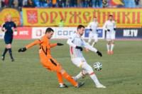 """""""Арсенал""""-""""Урал"""". 29.11.2014, Фото: 32"""