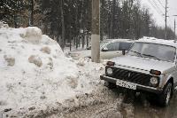 Снег в Туле, Фото: 25