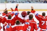 Новомосковская «Виктория» - победитель «Кубка ЕвроХим», Фото: 105