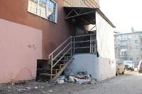Угол дома по ул. Дм. Ульянова,17 , Фото: 6
