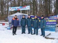 Соревнования по зимней рыбной ловле на Воронке, Фото: 11