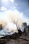 Пожар в Плеханово 9.06.2015, Фото: 25