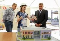 строительство детсадика в Петровском, Фото: 15