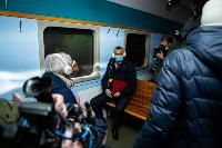 Поезд Победы, Фото: 89
