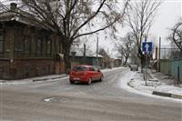 Рейд с ГИБДД. Тургеневская., Фото: 4