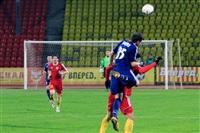Матч «Арсенал» (Тула) – «Мордовия» (Саранск), Фото: 19
