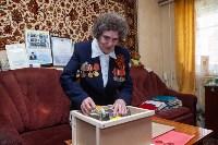 Подарок ветерану Нине Гавриловне Обуховой, Фото: 12
