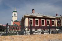 музейный квартал и улица Металлистов, Фото: 42