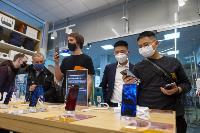 В Туле открыли первый в России совместный салон-магазин МТС и Xiaomi, Фото: 36
